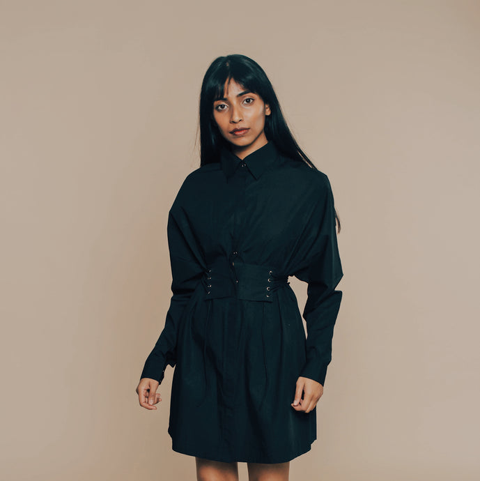 Shirt Dress - CORE by JSI