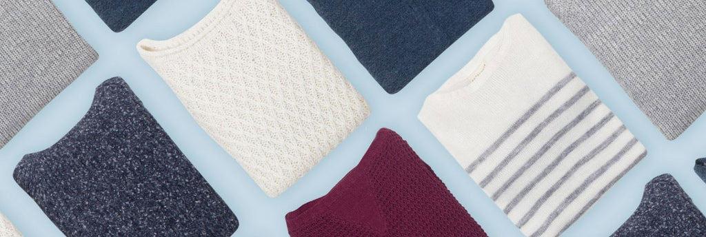 Essential Knitwear For The Many Seasons Ahead