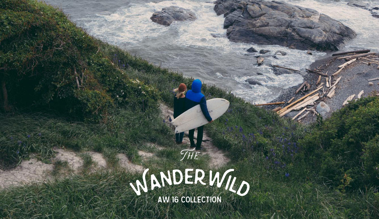 Win £300 gift card with Passenger & SurfGirl