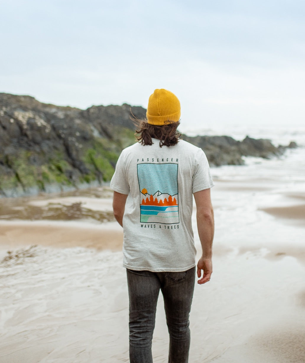 Escapism Collection lookbook