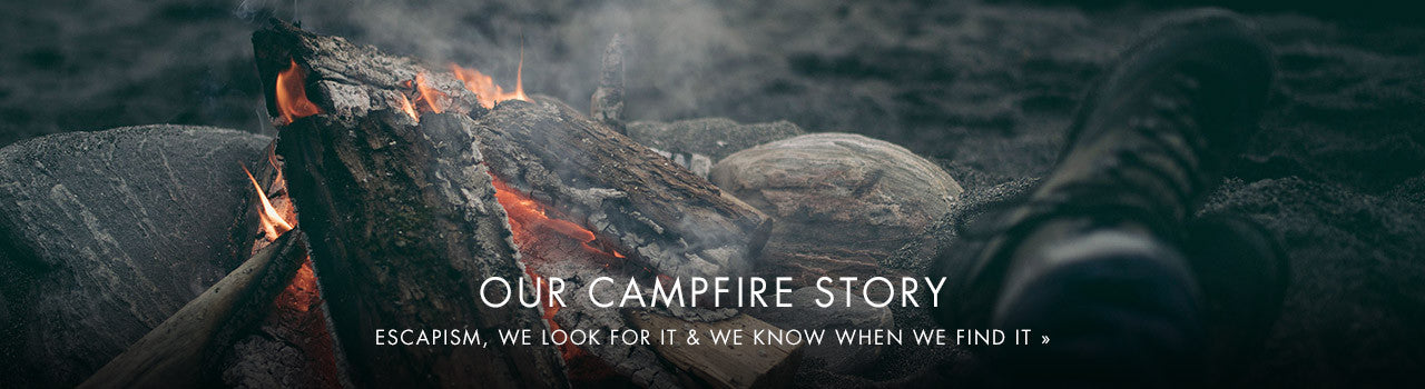 Our Campfire Story