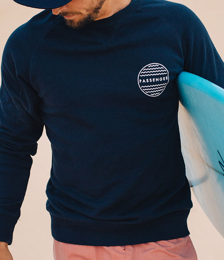 Men's All Day Lefts Sweater