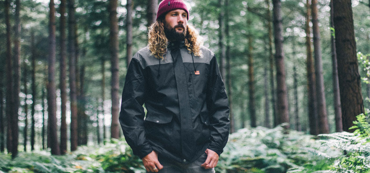 Passenger Clothing Autumn / Winter 2015 collection