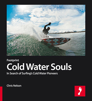 Chris Nelson, Cold Water Souls