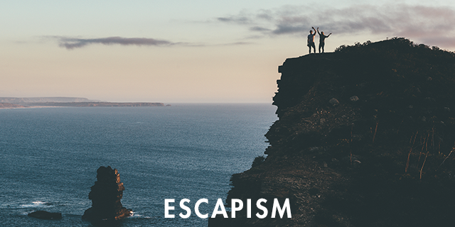 Gifts for Escapism