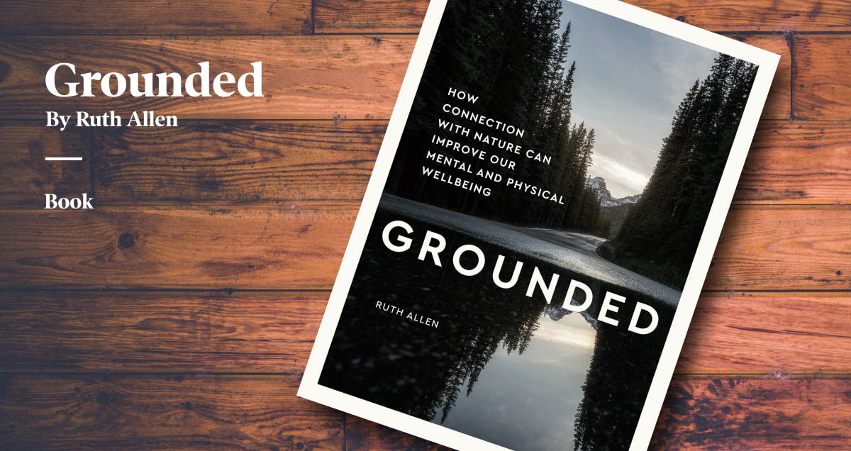 Grounded By Ruth Allen