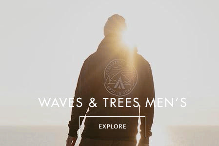 Waves and Trees Men's collection