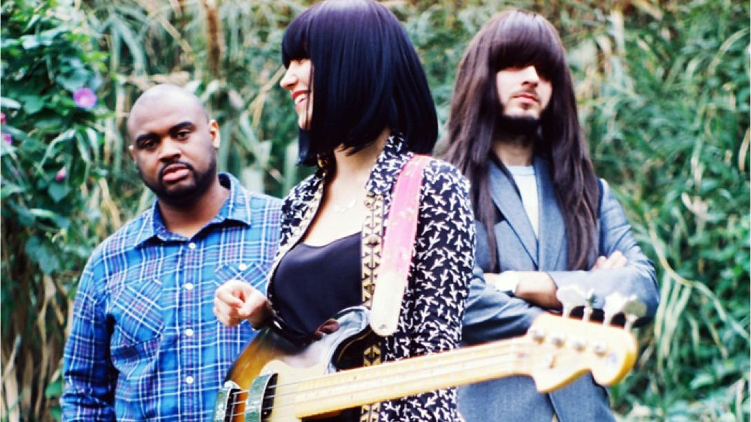 This Is Khruangbin - Playlist