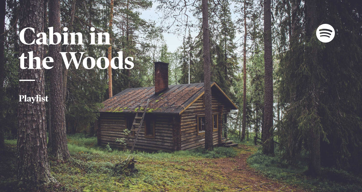 Cabin In The Woods Playlist