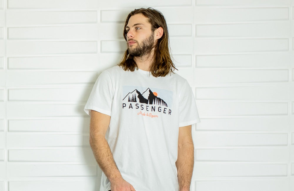 The pacific tee