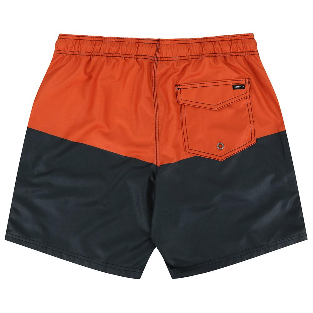 Sunsett Boardshorts back