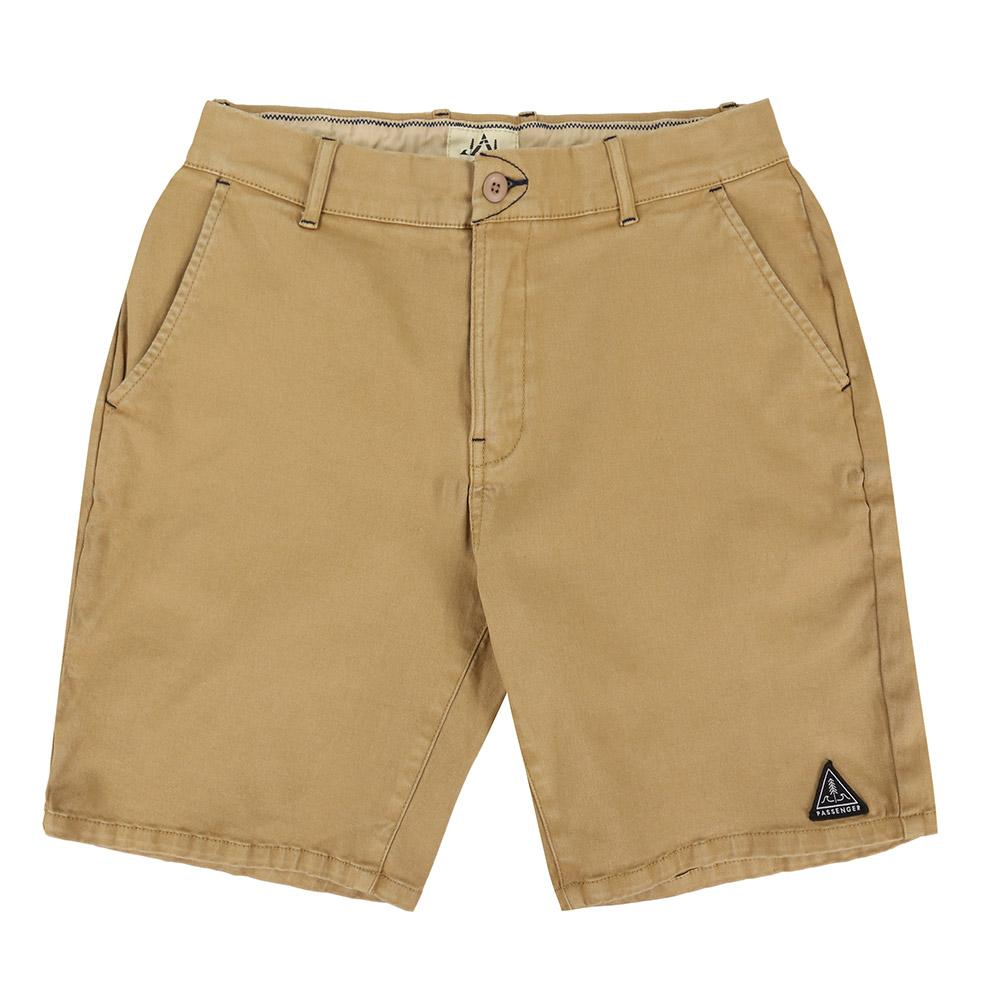 Ridge Short - Tan