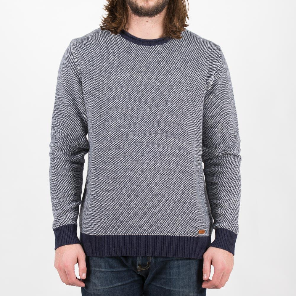 LOCHRY KNITTED SWEATER