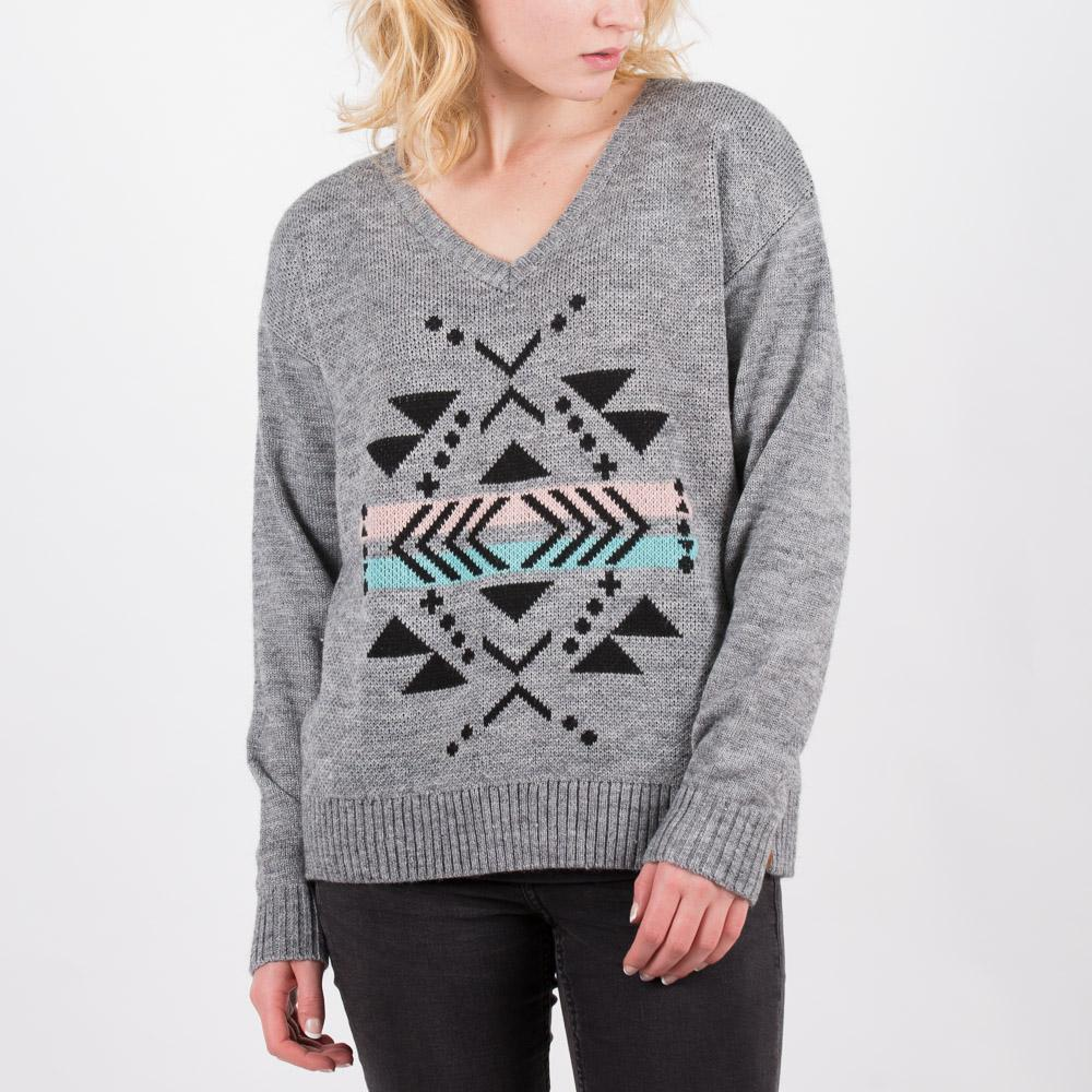 SYCAMORE KNITTED SWEATER