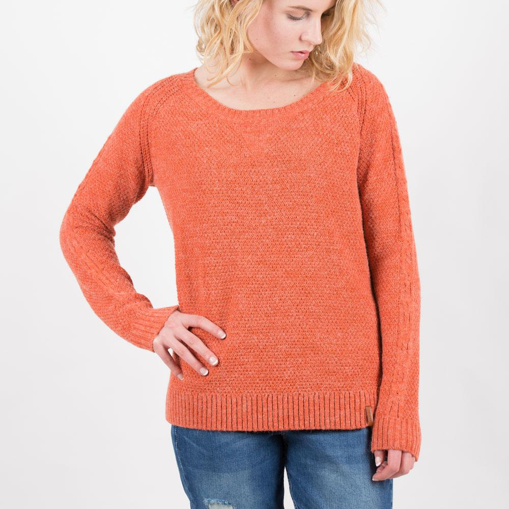 MAPLE KNITTED SWEATER