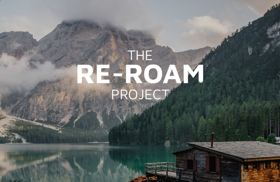 THE RE-ROAM PROJECT