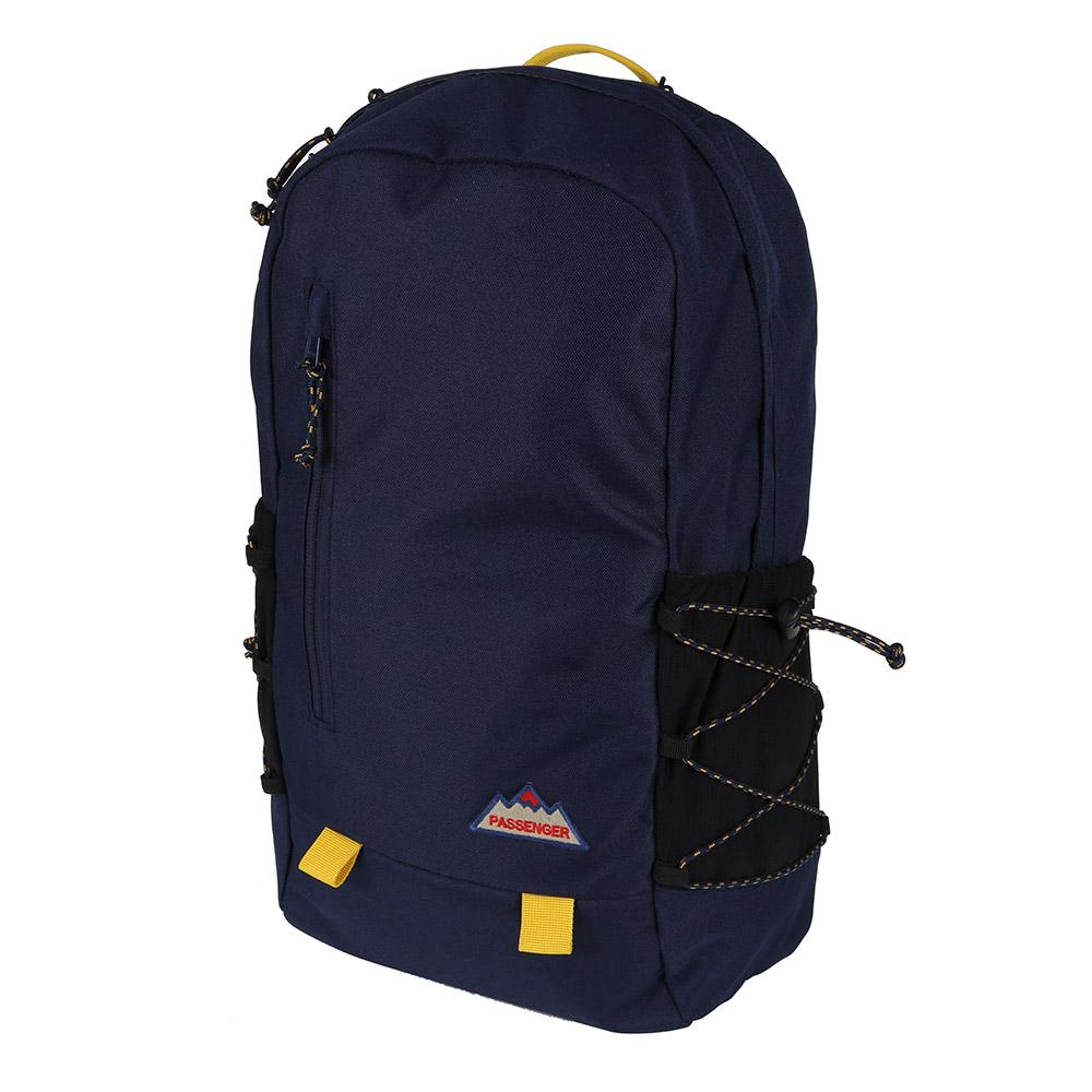 The Rambler Rucksack Navy