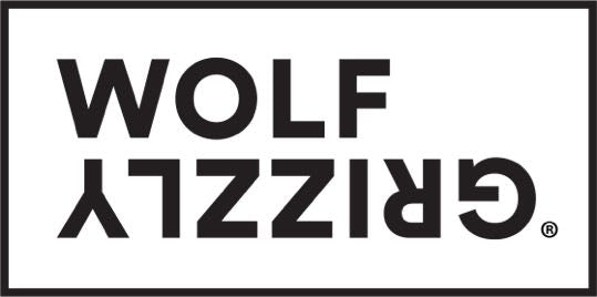 Wolf & Grizzly Logo