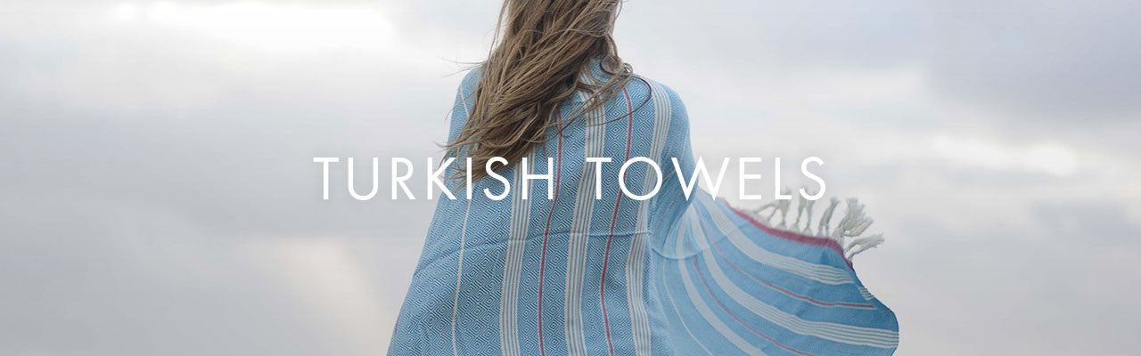 Turkish Towels & Wraps