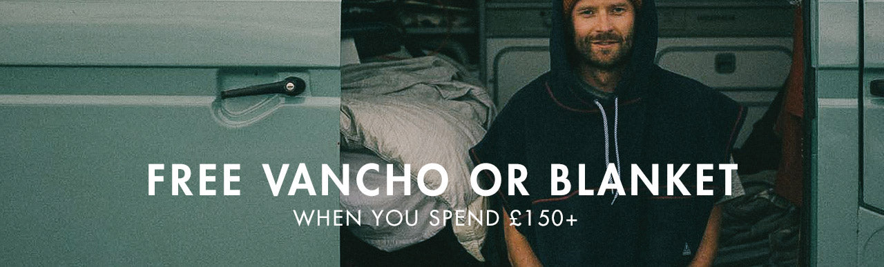 Free Vancho When You Spend £150