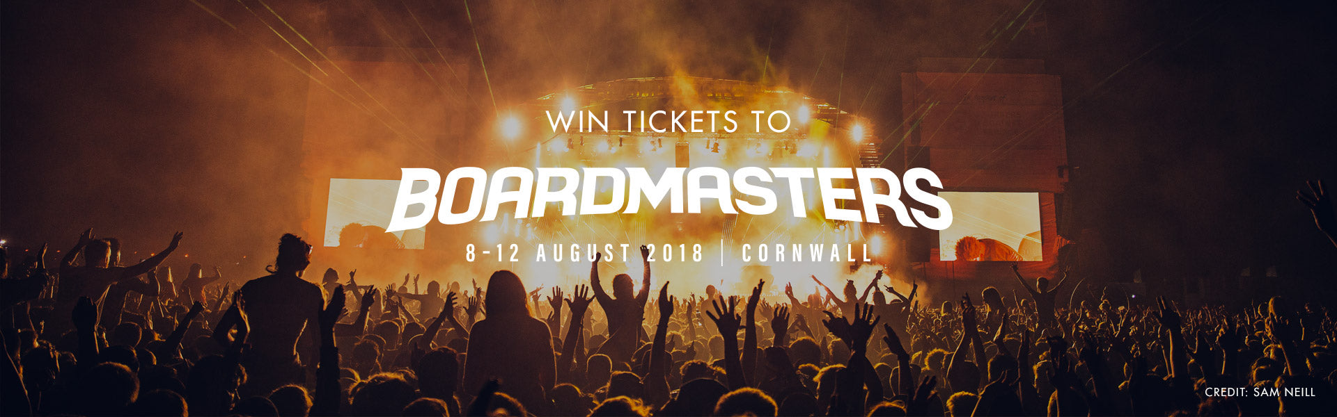 Boardmasters Competition Header