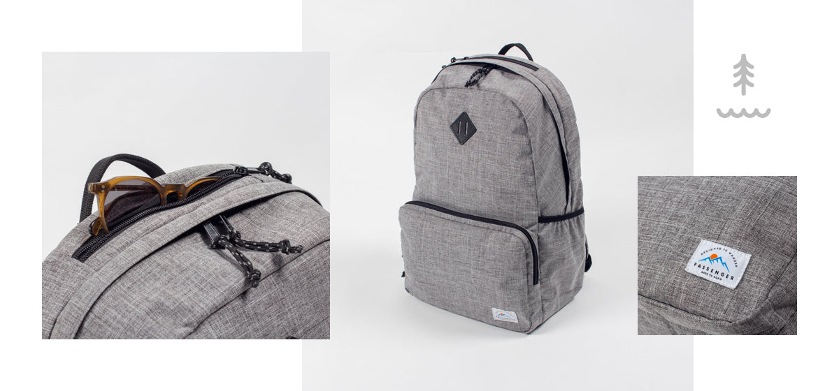 Bags & Packs - For Travel & Escapism