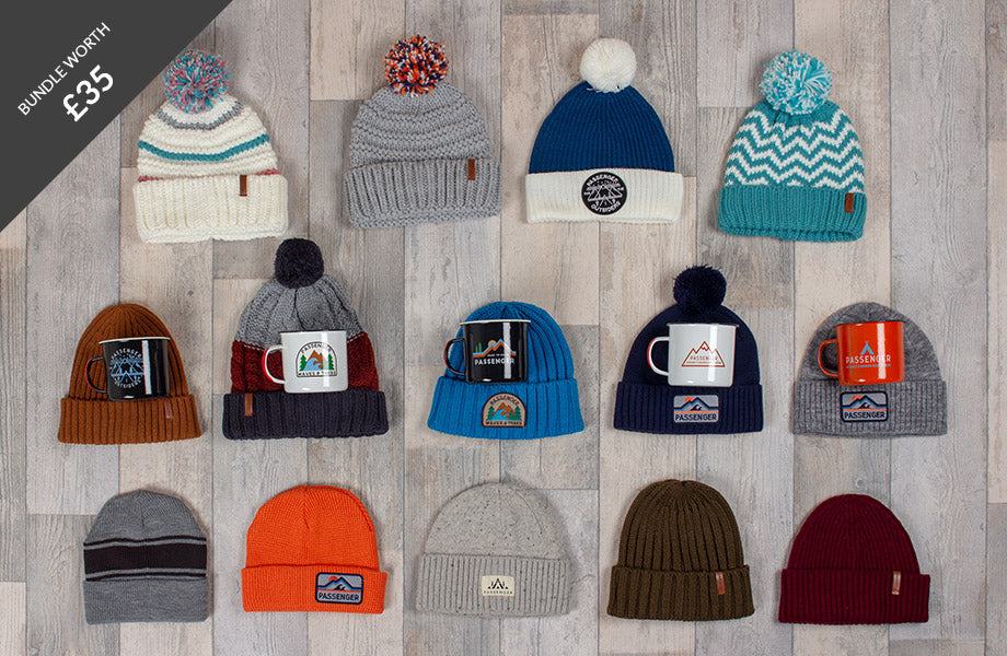 Mug And Beanie Offer