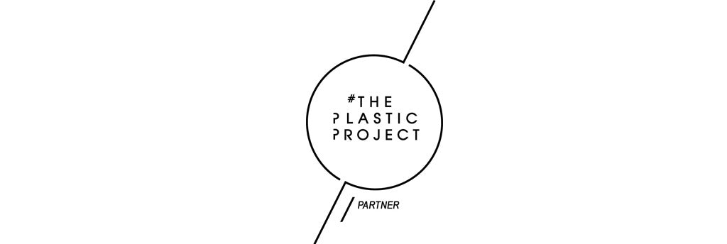 The Plastic Project logo