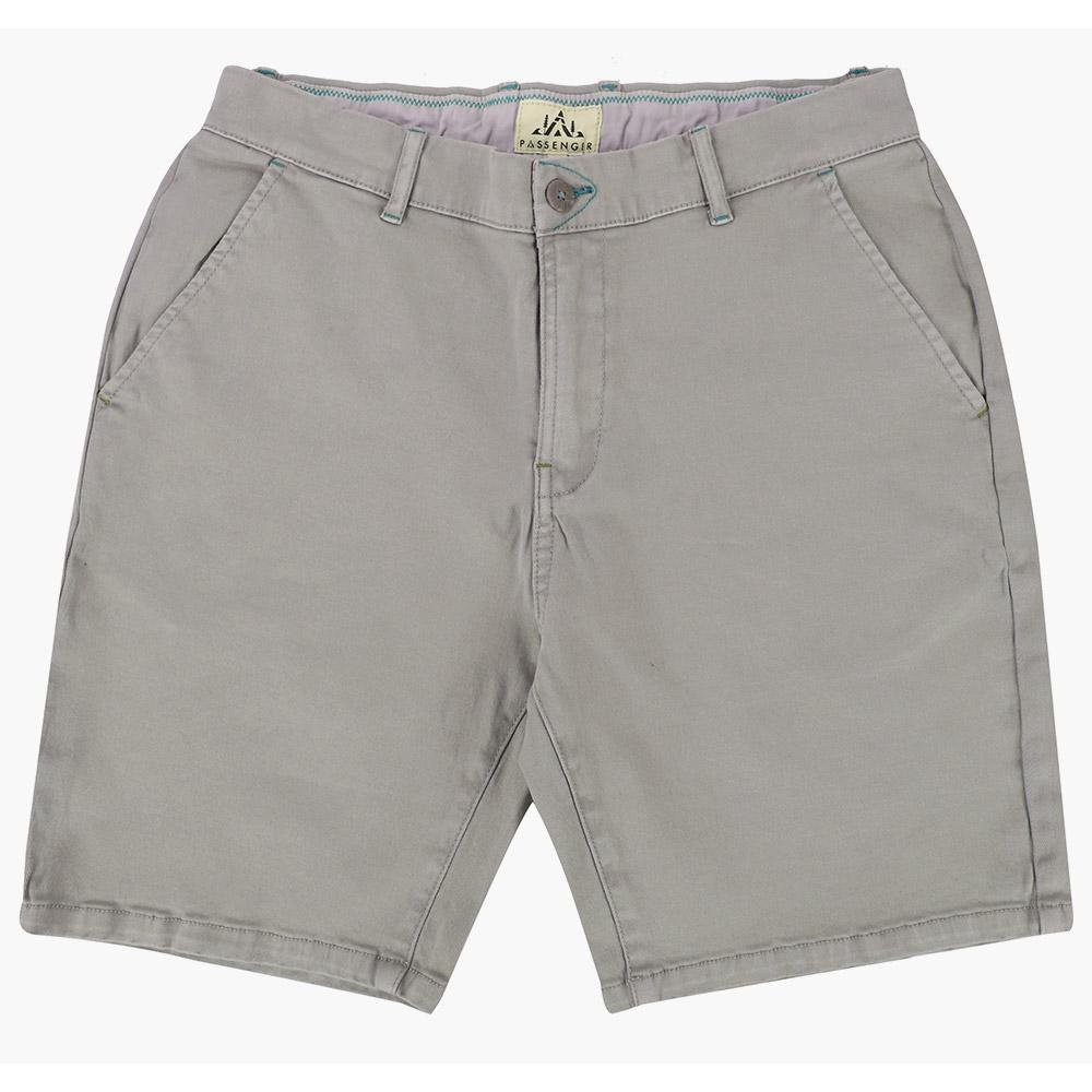 Ridge Short - Grey