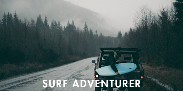 Gifts for Surf Adventurers