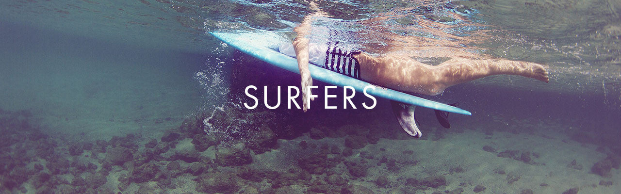 Women's Surfers Collection