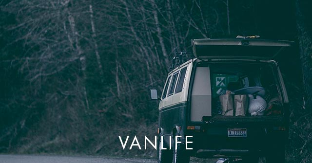 Gifts for Vanlife