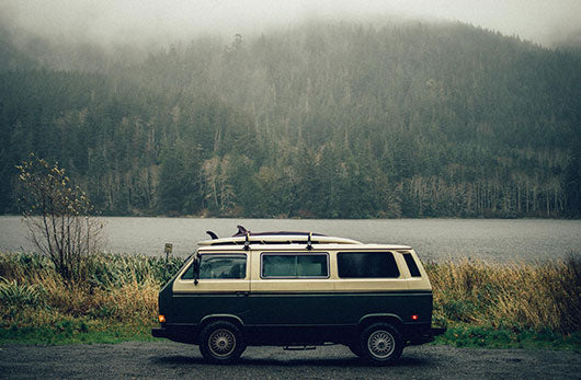 The Enduring Allure Of Vanlife