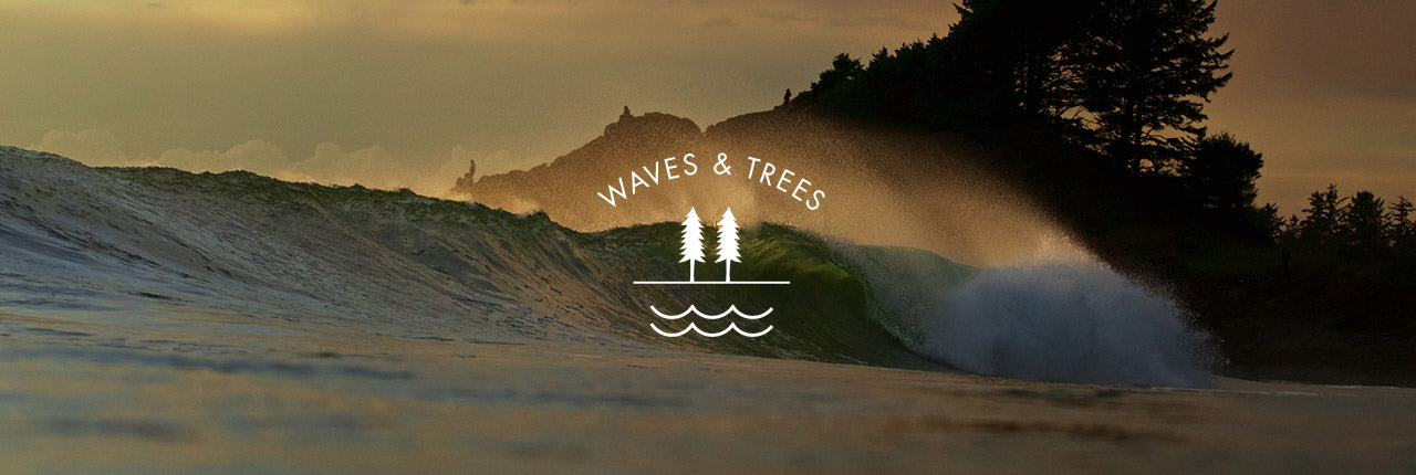 Waves & Trees