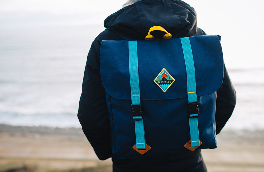 The Wishbone Rucksack