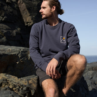 Keen Sweat - Navy