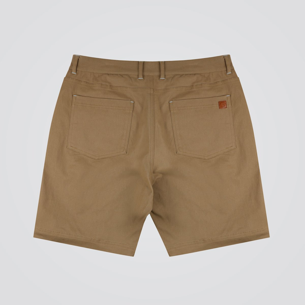 Nomad Short - Burrow Brown image 4