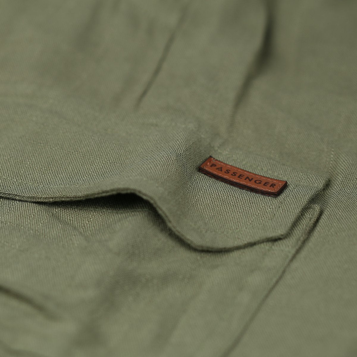 Searcher Shorts - Green image 7