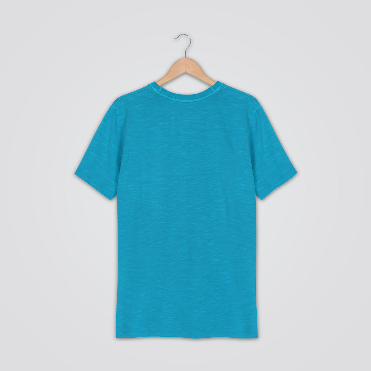 Everyday T-Shirt - Lake Blue image 4