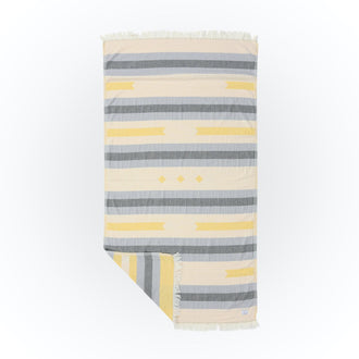 Turkish Towel - Wicklow Multi
