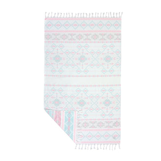 Turkish Towel - Setley Multi