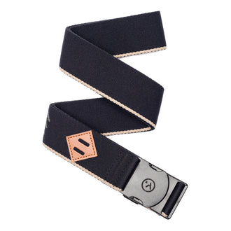 Arcade Blackwood Belt - Black Khaki
