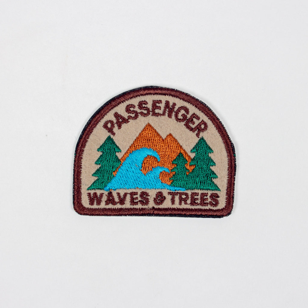 BC PATCH