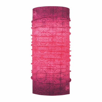 Buff Original Neckwear - Boronia Pink