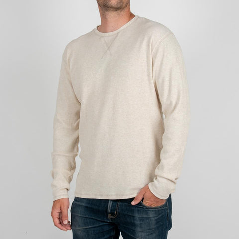 Buck Long Sleeve Top