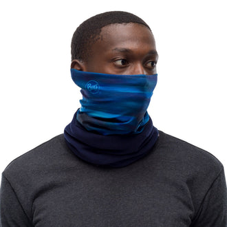 Buff Neckwear - Polar Shading Blue