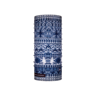 Buff Neckwear National Geographic - Original Kurzeme Dark Navy