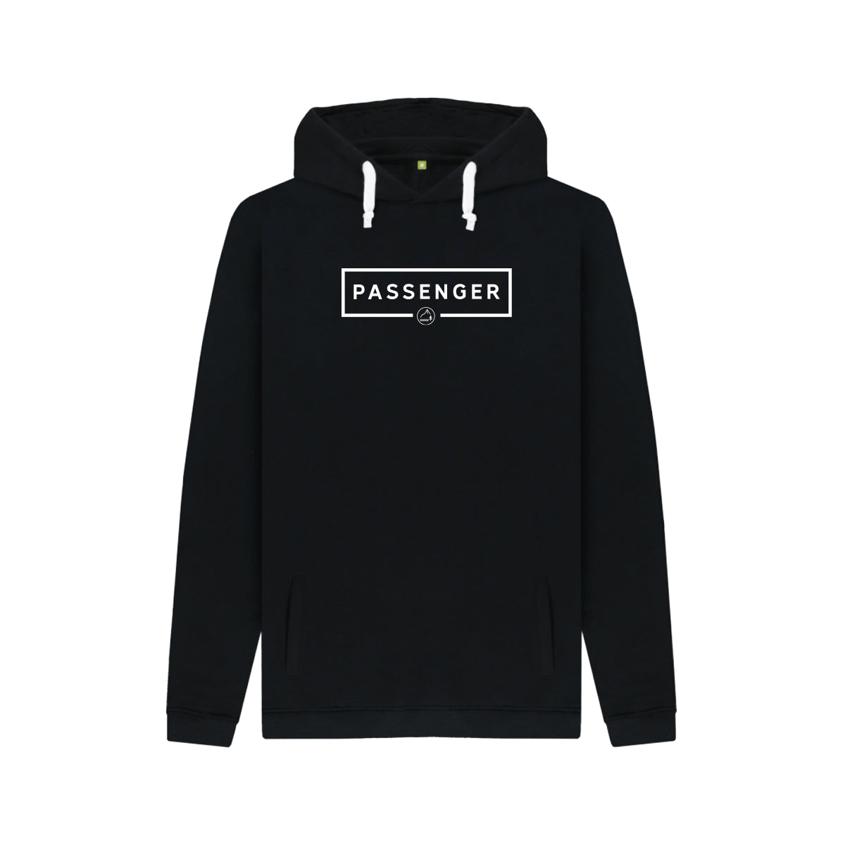 Campout Hoodie - Black image 3