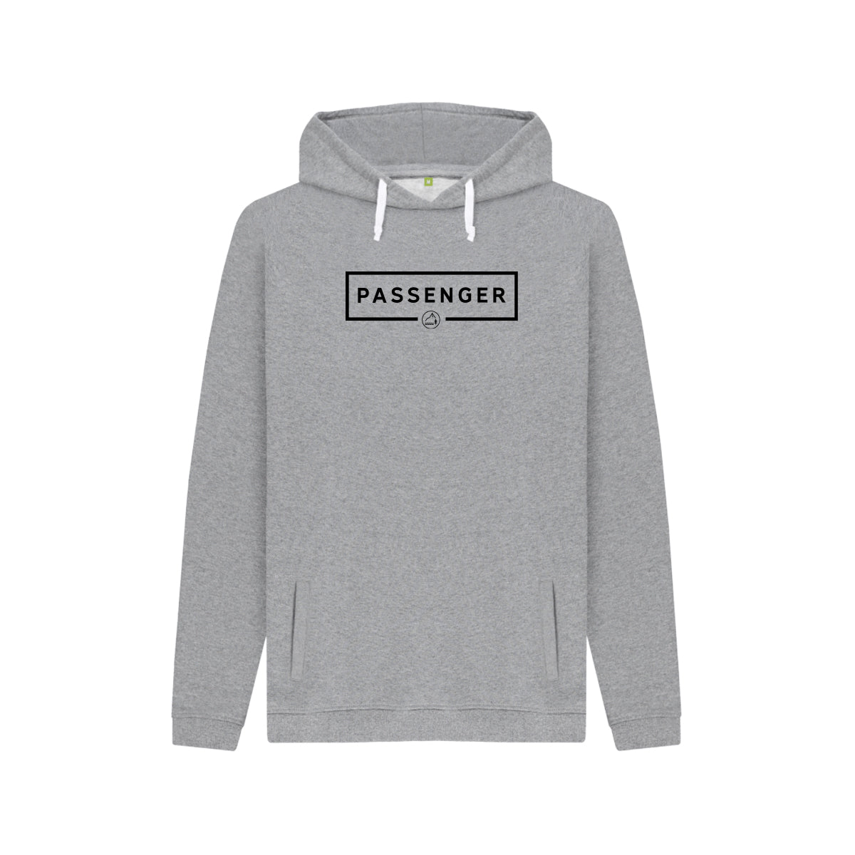 Campout Hoodie - Grey Marl image 3