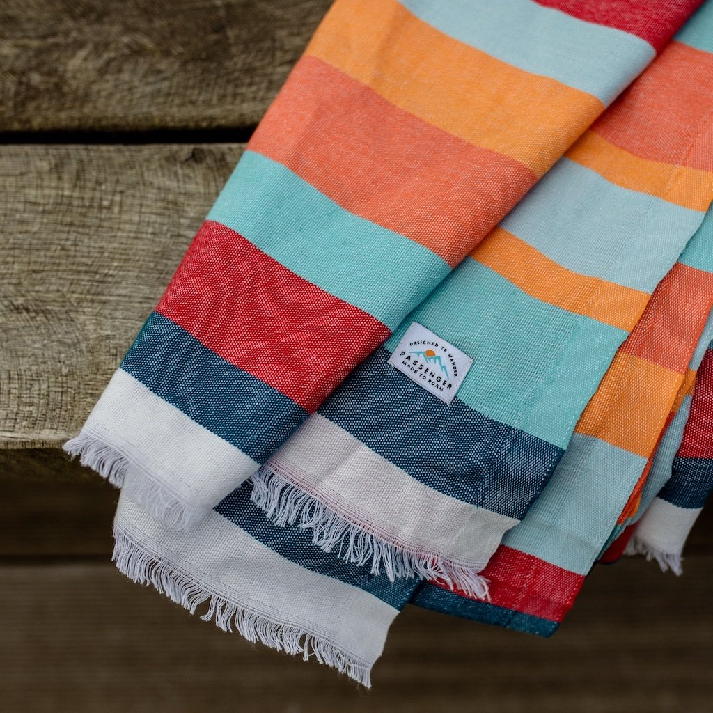 Turkish Towel - Canford Grand Bazaar image 1